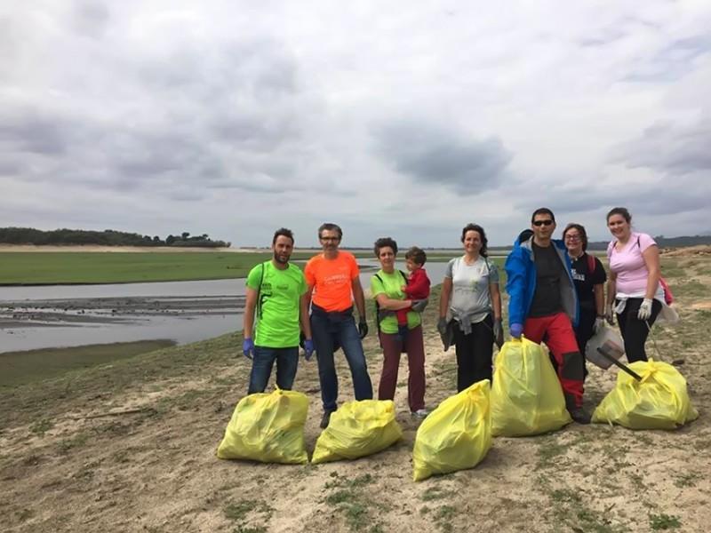 II Jornada Voluntariado Ambiental Candeleda - TiétarTeVe