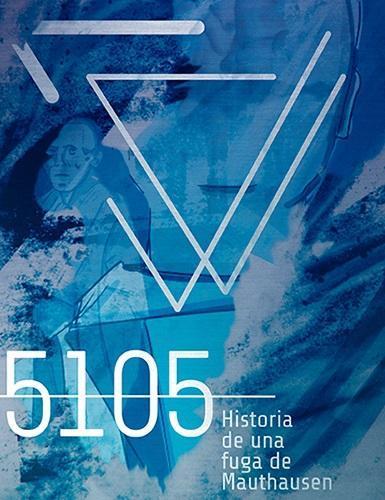 5105 Historia de una Fuga de Mauthausen - VI Festival de Cortos de Arenas de San Pedro - TiétarTeVe
