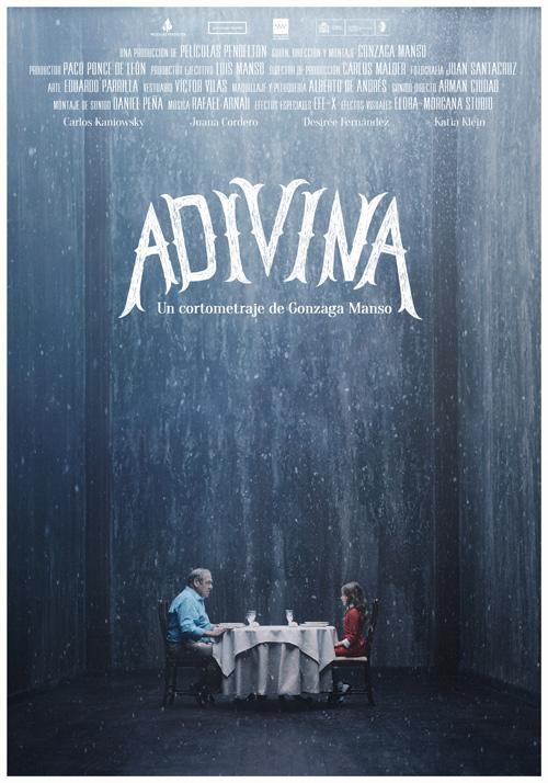 Adivina - VI Festival de Cortos de Arenas de San Pedro - TiétarTeVe