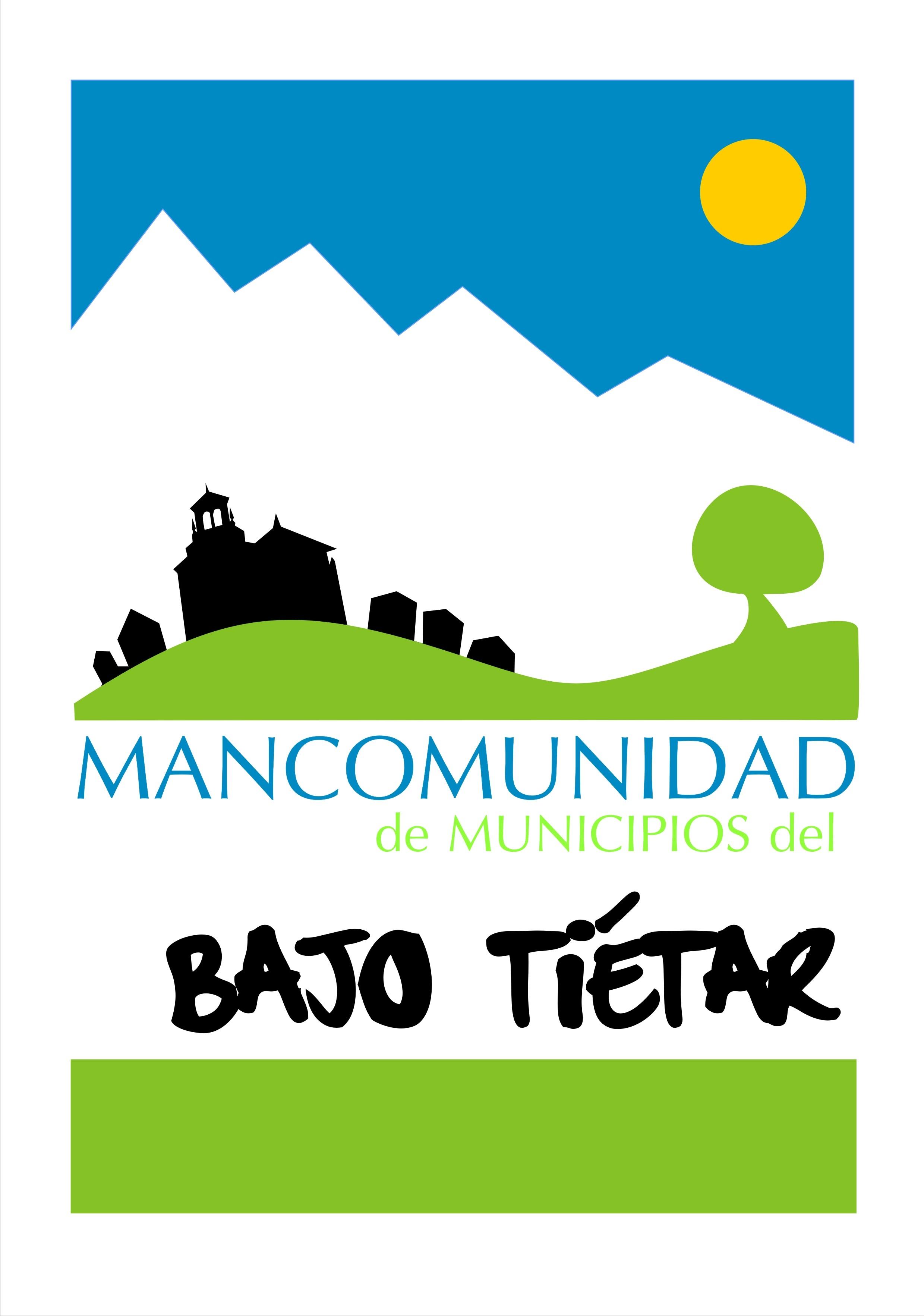 Logo Mancomunidad de Municipios del Bajo Tiétar - TiétarTeVe