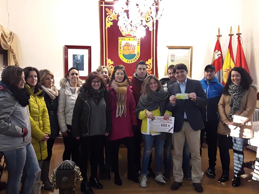 Cheque Regalo en Arenas de San Pedro - TiétarTeVe