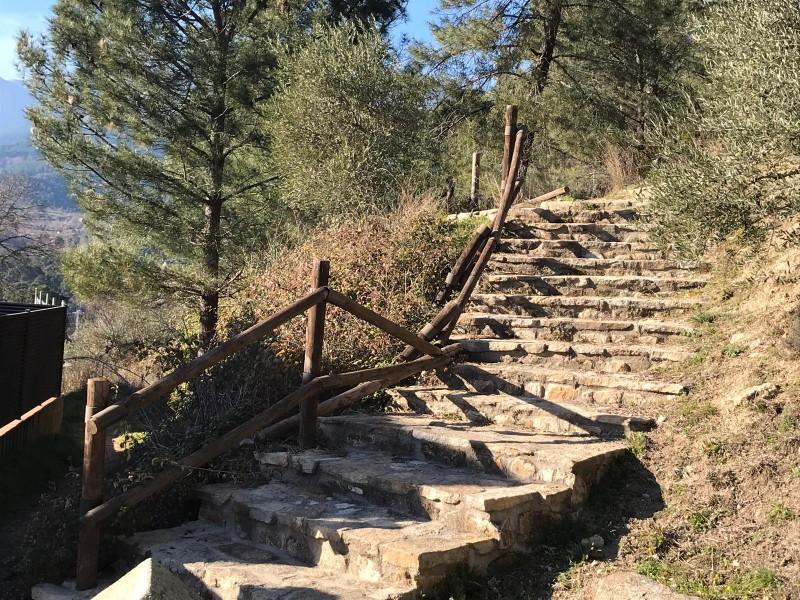 Parque de los Resecos - Arenas de San Pedro - TiétarTeVe