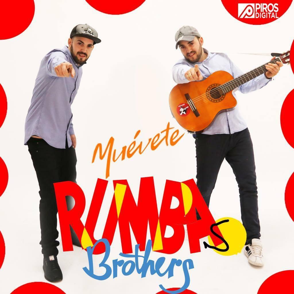 Rumba Brothers - Fiestas de San Pedro Bautista en San Esteban del Valle 2019 - TiétarTeVe