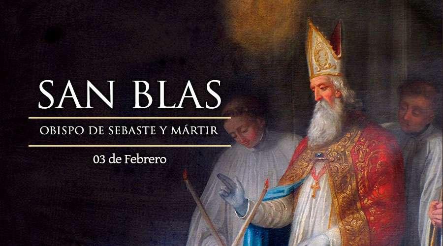 San Blas en el Valle del Tiétar - TiétarTeVe