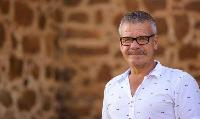 Víctor Morugij - PSOE Ávila - TiétarTeVe