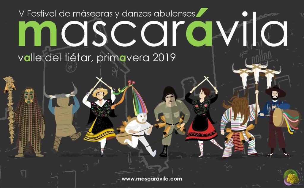 V Mascarávila - Piedralaves - TiétarTeVe