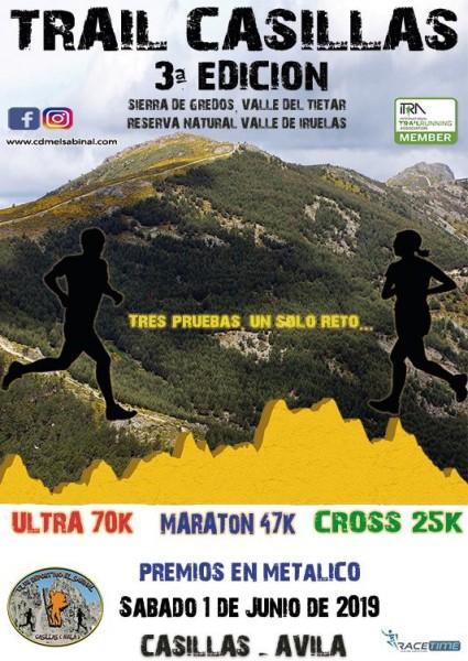 III Trail Casillas - TiétarTeVe