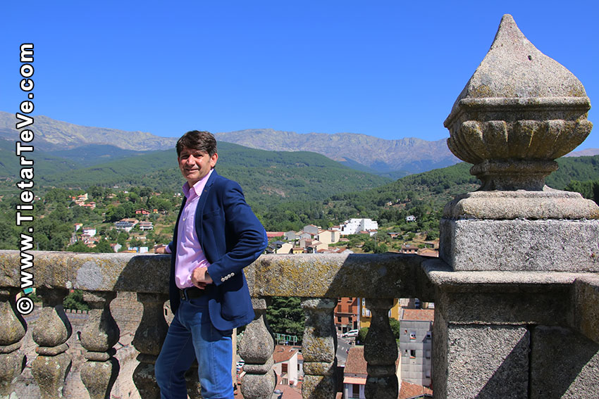 Juan Carlos Sánchez Mesón - TiétarTeVe