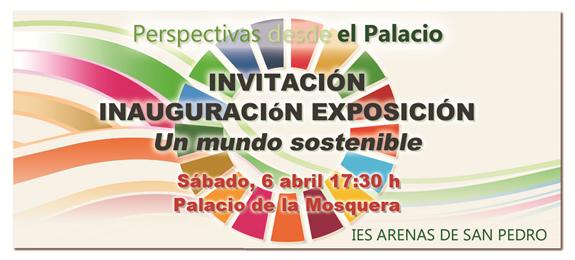 Perspectivas desde el Palacio 2019 - Arenas de San Pedro - TiétarTeVe