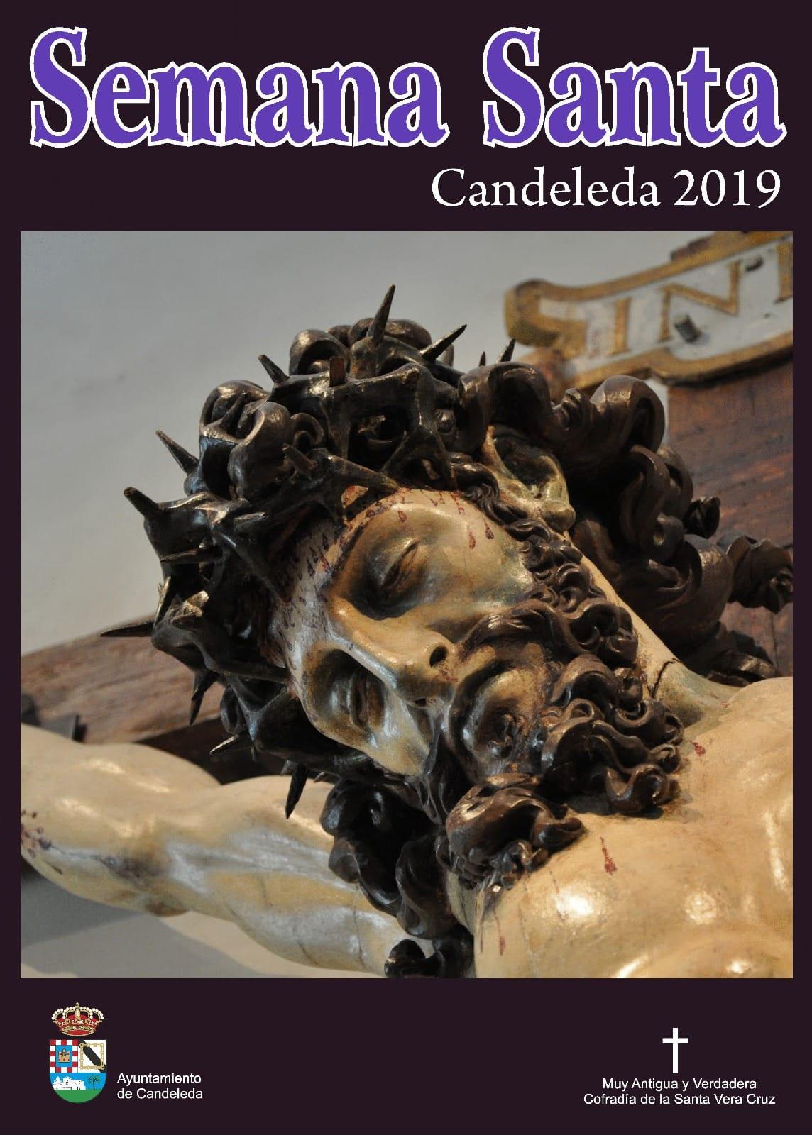 Semana Santa 2019 - Candeleda - TiétarTeVe
