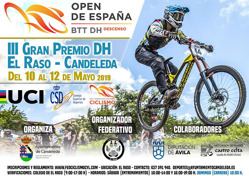 Open de España BTT - El Raso - Candeleda - TiétarTeVe