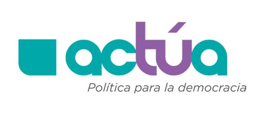 Logo Actúa Ávila - TiétarTeVe