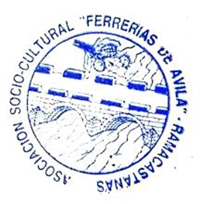 Logo Asociación Ferrerías de Ávila - TiétarTeVe