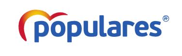 Logo Partido Popular - TiétarTeVe