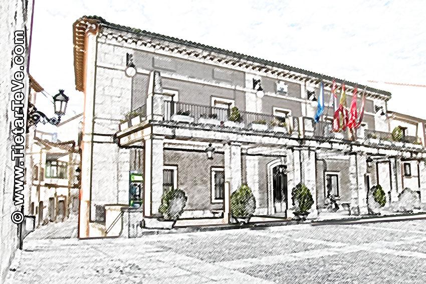 Ayuntamiento de Arenas de San Pedro - TiétarTeVe