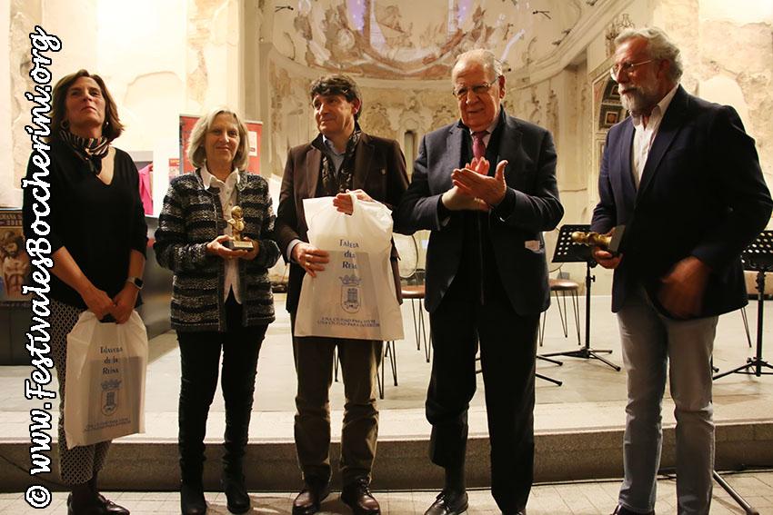 Clausura del XIII Festival Boccherini - Talavera de La Reina - TiétarTeVe
