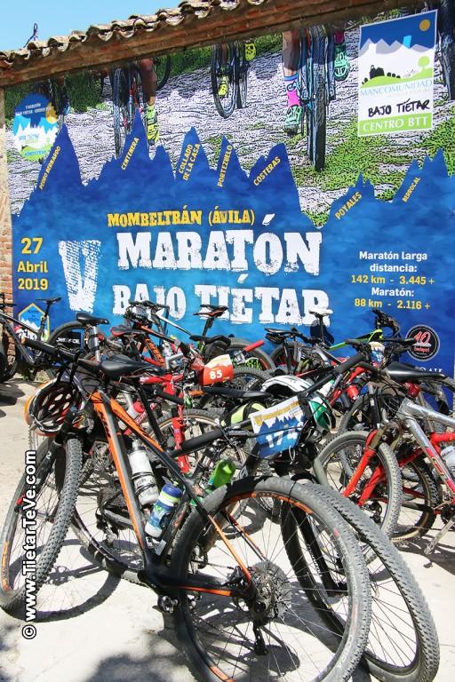 V Maratón Bajo Tiétar-Gredos Sur – Mombeltrán – TiétarTeVe
