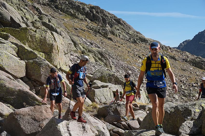 Ultra Trail de Gredos 2018 - Arenas de San Pedro - TiétarTeVe