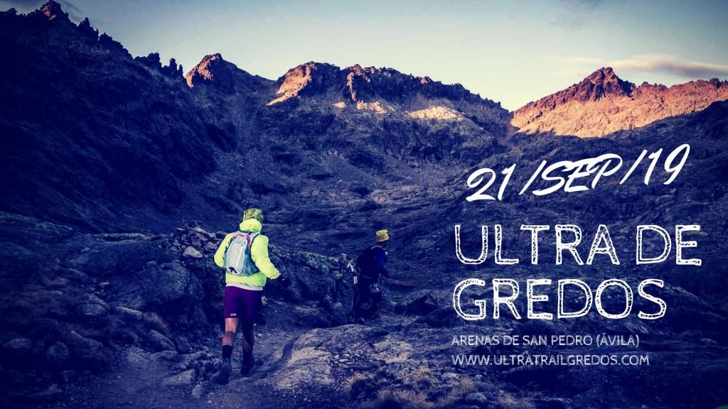 2019-09-21 Ultra de Gredos Arenas