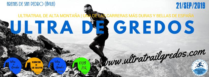 V Ultra Trail de Gredos - Arenas de San Pedro - TiétarTeVe