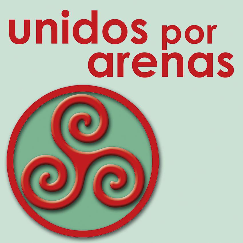 Logotipo Unidos Por Arenas 2019 - TiétarTeVe