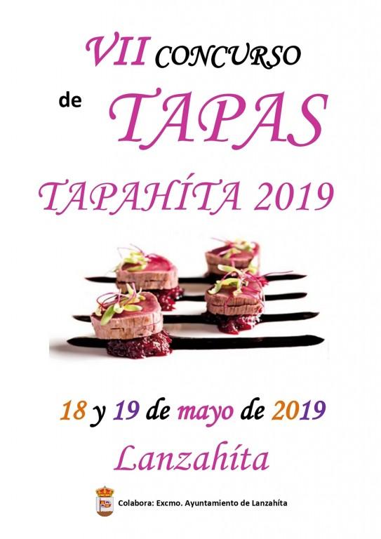 Tapahíta - Lanzahíta - TiétarTeVe
