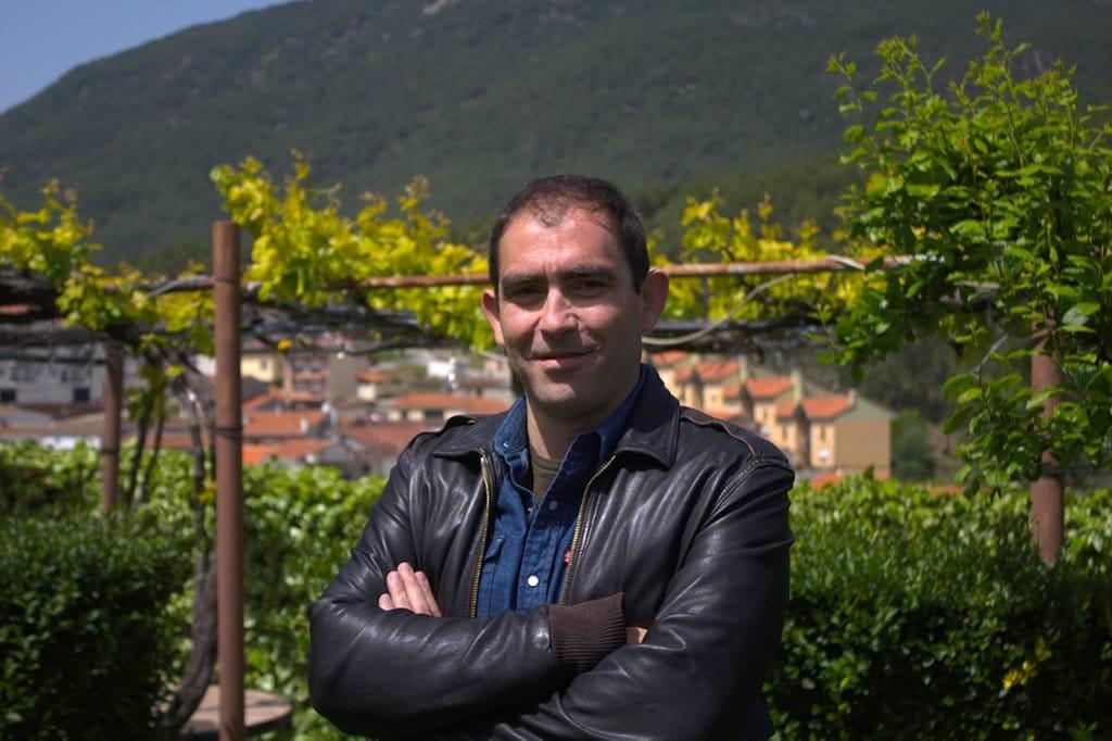 Candidato PSOE Lanzahíta - TiétarTeVe