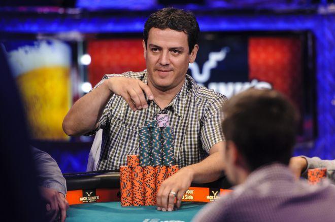 Mortensen Poker
