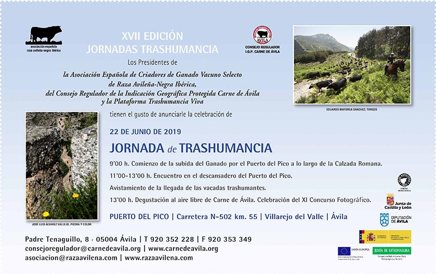 Jornadas Trashumancia - TiétarTeVe