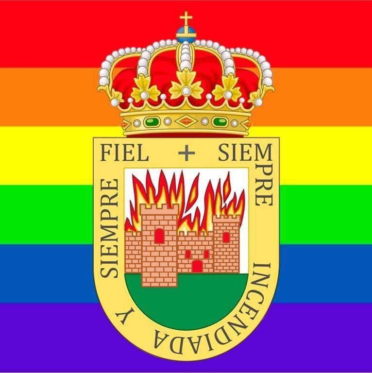 Día del Orgullo LGTB en Arenas de San Pedro - TiétarTeVe