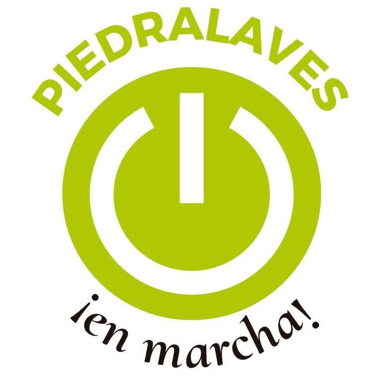 Logotipo Piedralaves ¡en marcha! - Piedralaves - TiétarTeVe