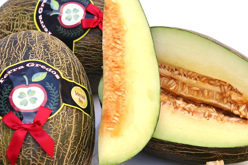 Melones con el Lazo Rojo de la Excelencia - Ramacastañas - Arenas de San Pedro - TiétarTeVe