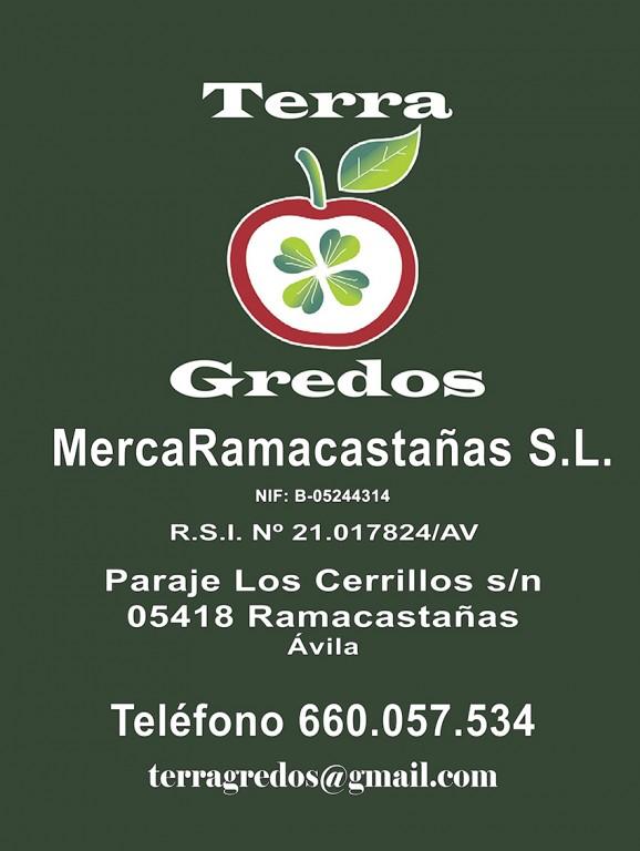 Tarjeta Terra Gredos - TiétarTeVe