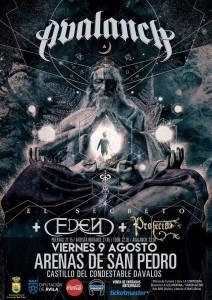 Festival Locos Arenas 2019 - Arenas de San Pedro - TiétarTeVe