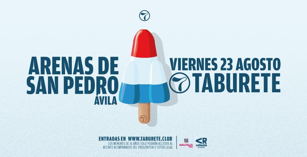 Festival Locos Arenas '19 - Arenas de San Pedro - TiétarTeVe