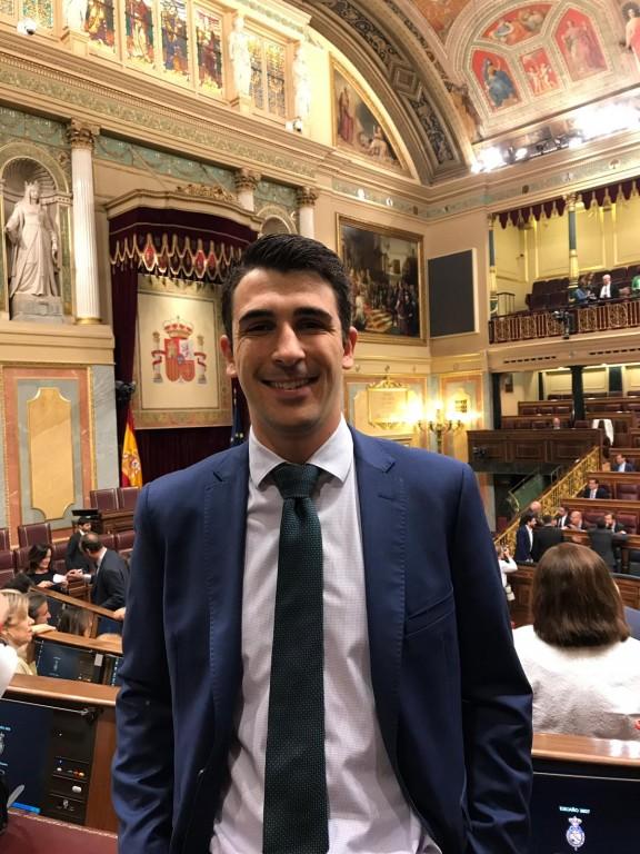 Manuel Hernández - Ciudadanos Ávila - TiétarTeVe
