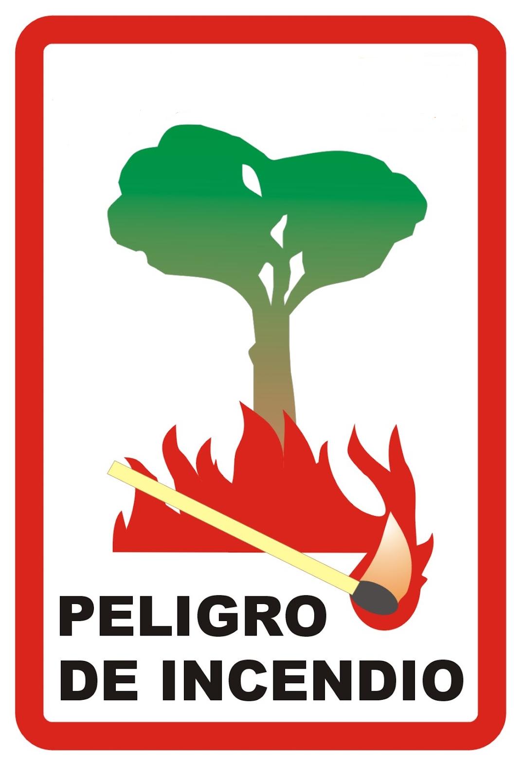 Peligro de Incendio - TiétarTeVe