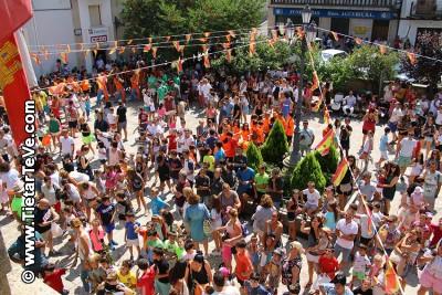 II Charangredos - Arenas de San Pedro - TiétarTeVe