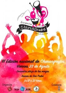 III Charangredos - Arenas de San Pedro - TiétarTeVe