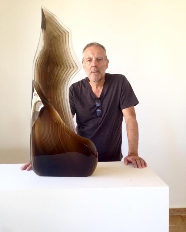 Museo Javier Gomez - Pedro Bernardo - TiétarTeVe