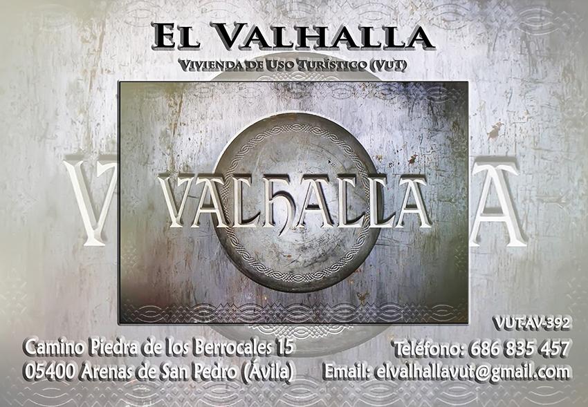 El Valhalla, VuT