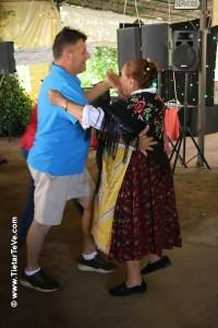 I Encuentro de los Jara de Gredos - Madrigal de La Vera - TiétarTeVe