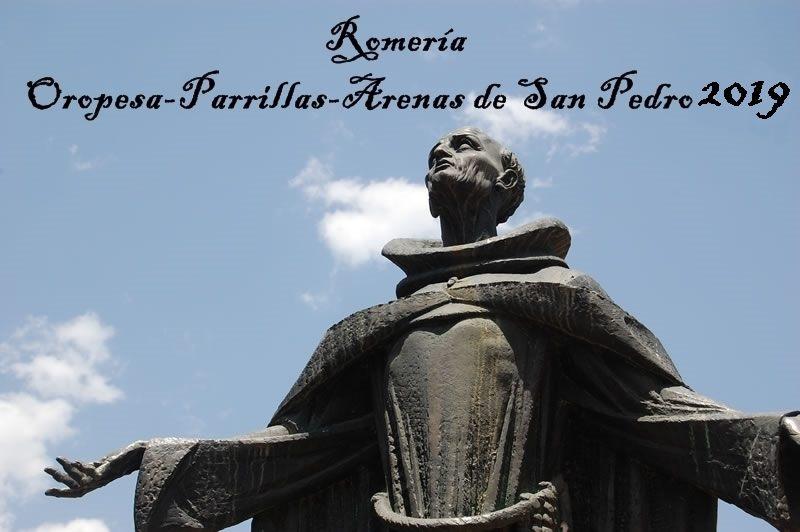 XXI Romería de San Pedro de Alcántara - Arenas de San Pedro - TiétarTeVe