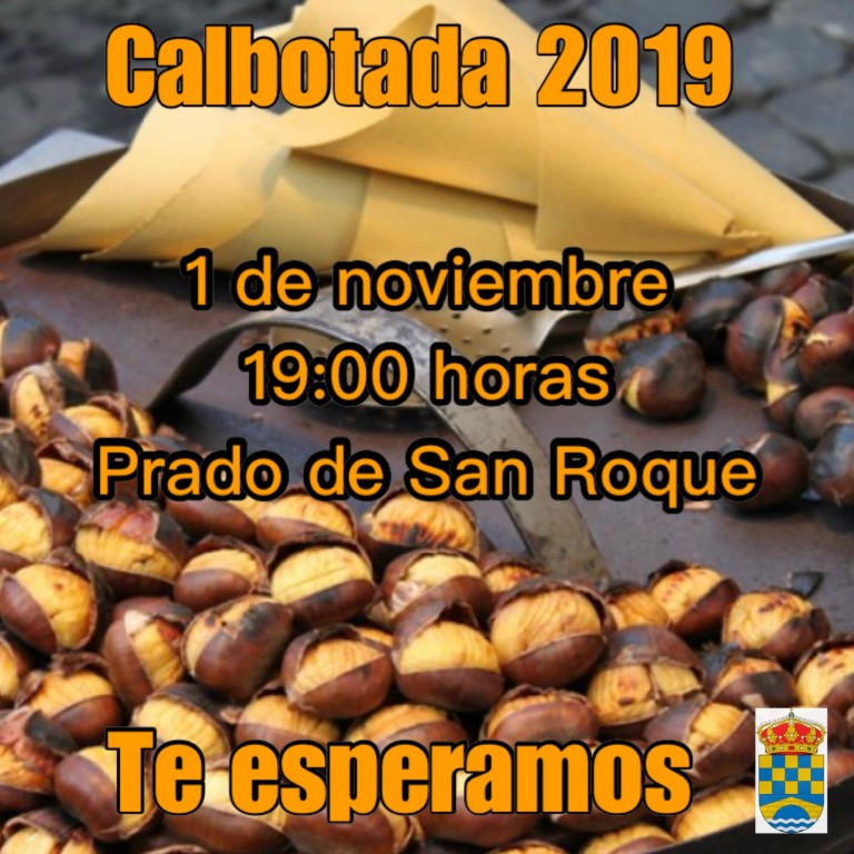 Calbotada en Piedralaves - TiétarTeVe