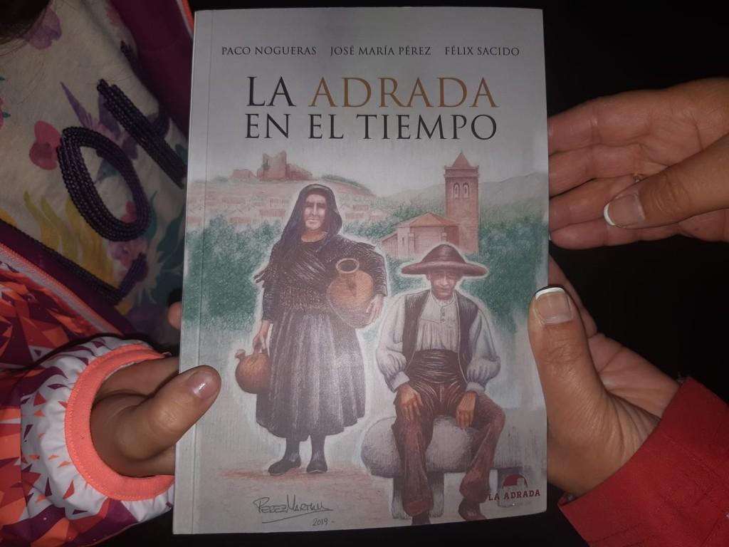 Feria de Los Santos en La Adrada - TiétarTeVe