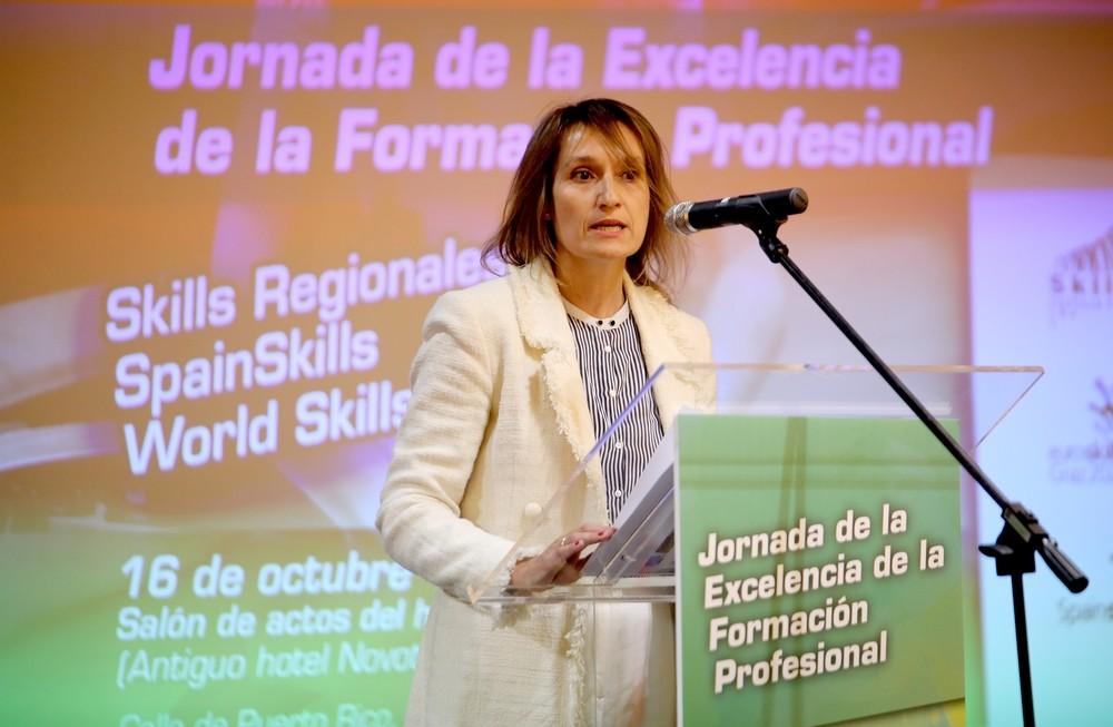 Rocío Lucas - Foto ICAL