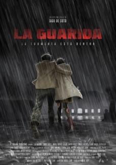 Cartel La Guarida