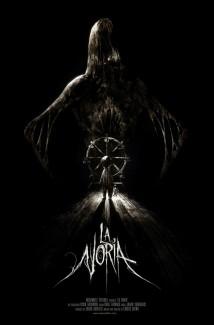 Cartel La Noria