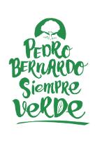Logotipo Pedro Bernardo Siempre Verde - TiétarTeVe