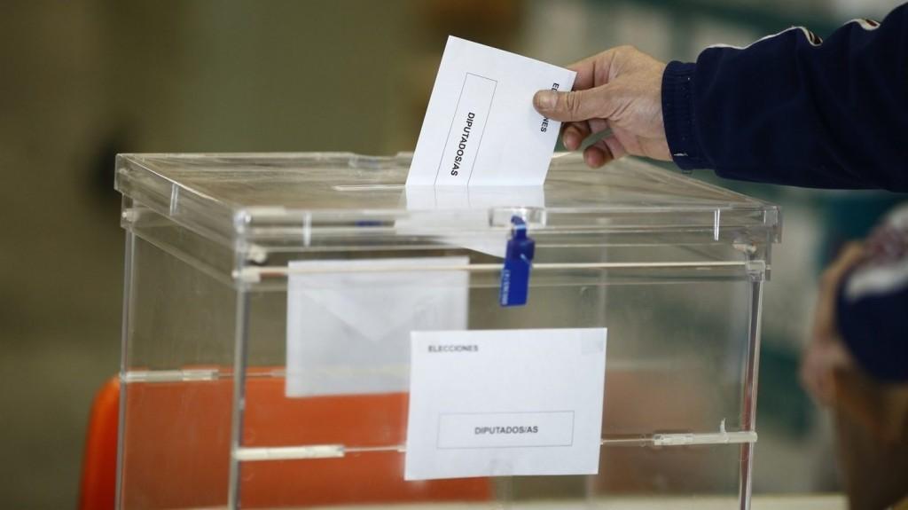 Elecciones Generales - TiétarTeVe
